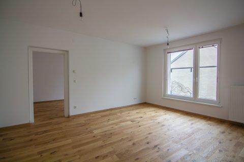 Familienwohnung in Döbling